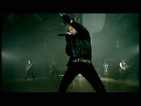 GRAVE DIGGER - Ballad of a Hangman online metal music video by GRAVE DIGGER