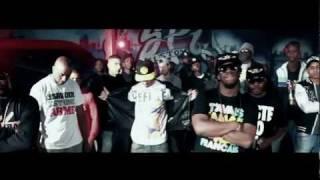 Sultan feat. Youssoupha, Canardo & R.E.D.K - Qui aura ma peau Part.2 (Clip officiel)