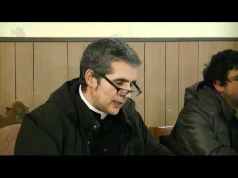 La rinascita dello Spirito nel Medioevo della storia: Paolo MIlani