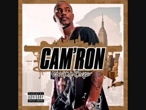 Camron-Cookin Up