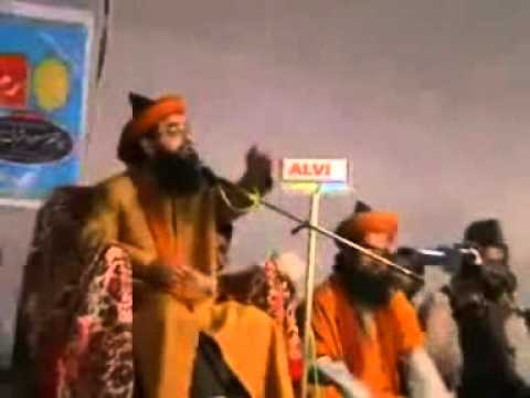 Taj ul ulema Syed Mohammed Noorani Mia Ashrafi Jilani - Rumooz e Shahadat Conference 2011 (manqabat)