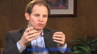 Dr. Dan Siegel - On Ambivalent Attachment