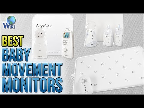 8 Best Baby Movement Monitors 2018