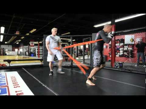 MMA Training Video at Adrenaline Training Center with Fitness Equipment from 360 Conditioning