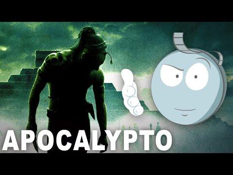 dernier épisode du ciné-club de M. Bobine