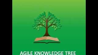 Video de Youtube de Agile Knowledge Tree - Free