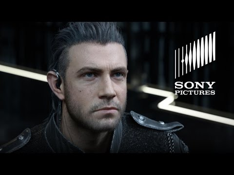 Kingsglaive: Final Fantasy XV (Trailer)