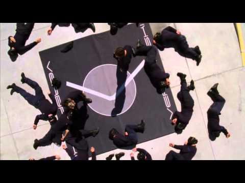 Chuck S05E03 - I am the master