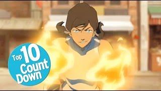 Video Top 10 Anime Influenced Animations MP3, 3GP, MP4, WEBM, AVI, FLV Mei 2018