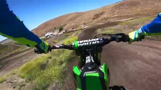 8. We Ride the 2020 Kawasaki KX250