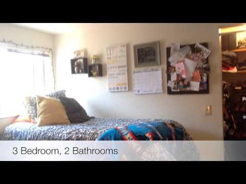 Standard Apartment Tour