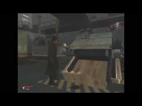 TOP 10 #01 - Egzekucji w grach wideo. Zdychaj!