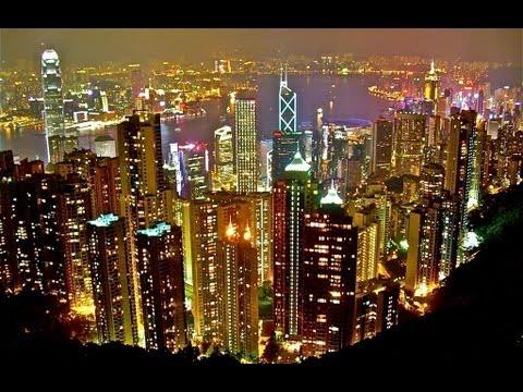 Hong Kong und Singapur überholen die britische Wirtschaft