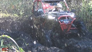 6. HIGHLIFTER RZR 1000 MAKES IT LOOK EASY!!
