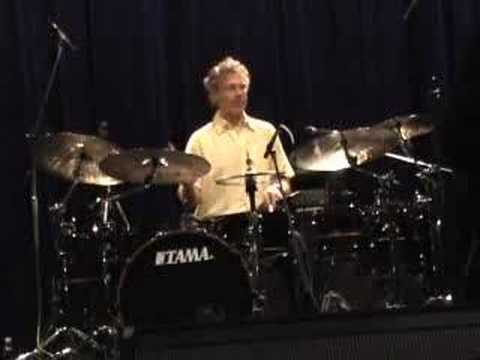 Bill Bruford - Indiscipline