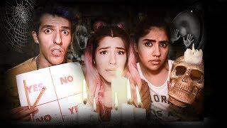 HACEMOS 3 RITUALES DE TERROR | LOS POLINESIOS