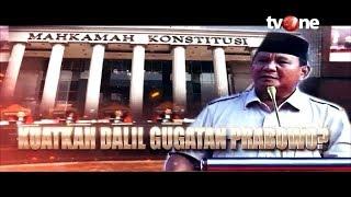 Video Laporan Utama tvOne: Kuatkah Dalil Gugatan Prabowo? (15/6/2019) MP3, 3GP, MP4, WEBM, AVI, FLV Juni 2019
