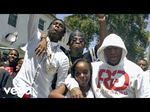 Rich Gang – Lifestyle ft. Young Thug & Rich Homie Quan
