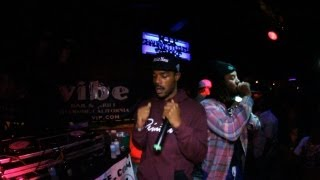 Pac Div - Take Me High & Mayor (Unofficial Music Video Live) [HD]
