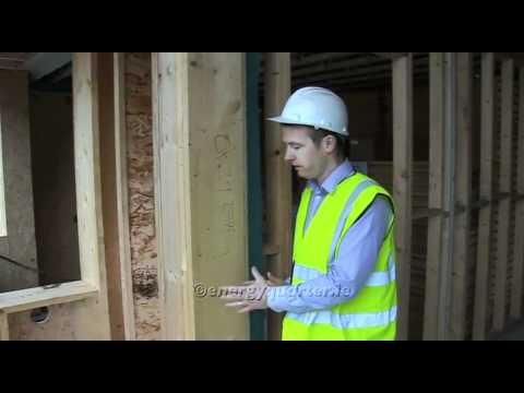 Insulation and Airtightness – Passive House Series