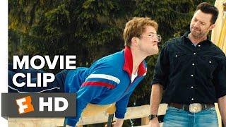 Nonton Eddie The Eagle Movie Clip   Training Montage  2016    Taron Egerton  Hugh Jackman Movie Hd Film Subtitle Indonesia Streaming Movie Download