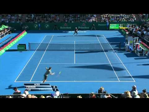 Highlights: 2014 Heineken Open Semi-finals