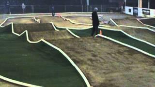 Delta RC's 20011-2012 Indoor WPS Round 1/part 2 Truggy