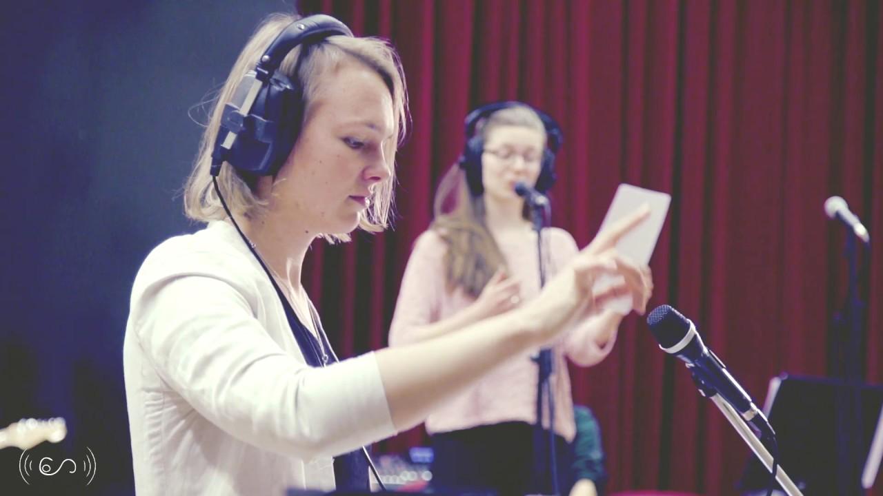 Sounditoorium - Proov II // Rehearsal II