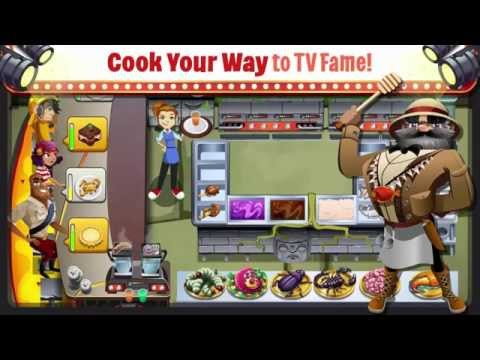 Cooking Dash 2016 Hack For Android/iOs - No Download Required