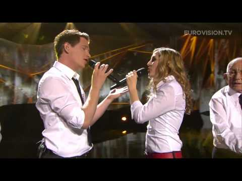 switzerland - Powered by http://www.eurovision.tv Switzerland: Takasa - You And Me live at the Eurovision Song Contest 2013 Semi-Final (2)