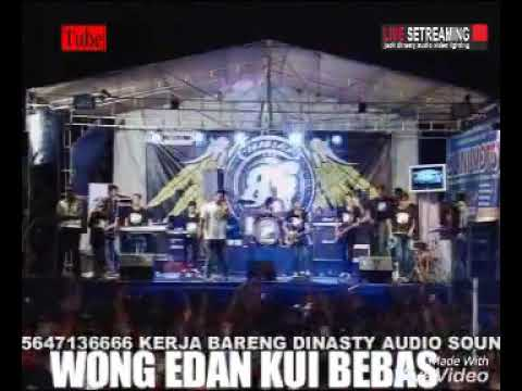 Video Wong edan kui bebas..ciptaan abah lala om delapan enam production download in MP3, 3GP, MP4, WEBM, AVI, FLV January 2017