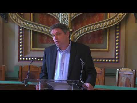 Elkezdődött a jubileumi konferencia 2017 – Dr. Schweitzer Gábor beszéde