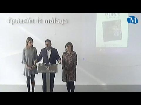 PSOE presenta los reconocimientos mujer valiente