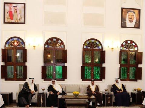 سمو ولي العهد: البحرين متمسكة بنهجها الثابت على أسس من الهوية البحرينية الجامعة