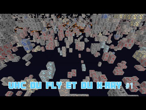 Minecraft : Les cheats & les tricheurs sur Epicube #1