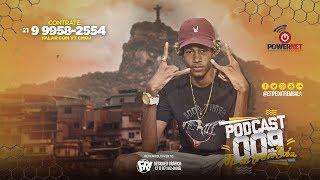 image of PODCAST 009 FP DO TREM BALA (DA FAVELA PARA O MUNDO)