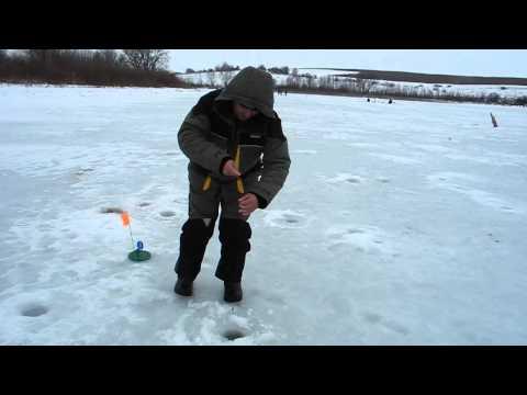 рыбалка на озере чеха в сумах