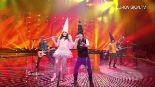 Nonton Zdob si Zdub - So Lucky (Moldova) - Live - 2011 Eurovision Song Contest Final Film Subtitle Indonesia Streaming Movie Download