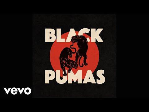 Black Pumas - Oct 33 (Official Audio)