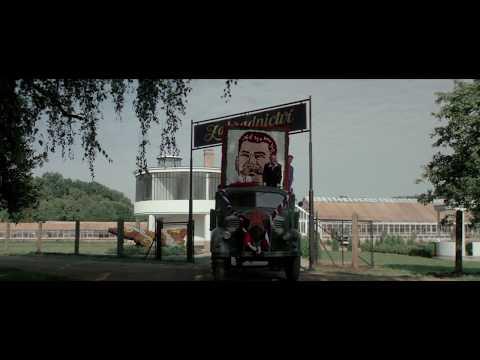 Film Dezertér s Jiřím Macháčkem uvedl nový trailer. Premiérově v kinech 28. září 2017