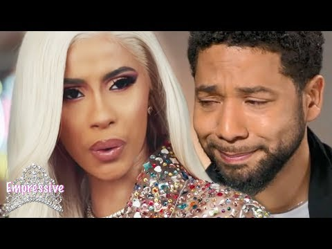 Cardi B calls out Jussie Smollett for lying! | New Jussie Updates