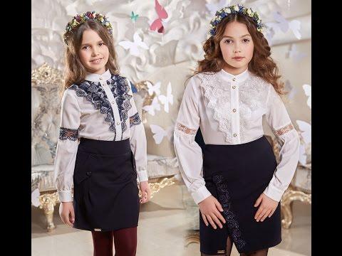 Школьная форма Suzie. Новая, шикарная коллекция одежды для школы Сьюзи 2… видео