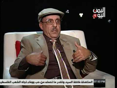 وجهة نظر مع احمد محمد المجاهد 23 11 2016