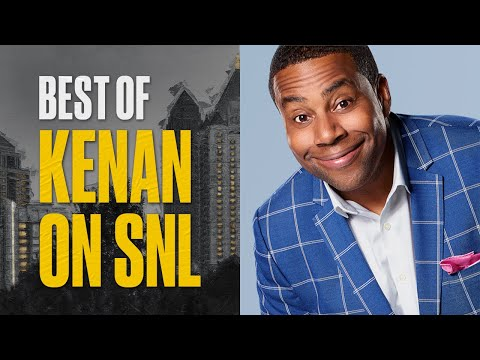The Best of Kenan Thompson on SNL