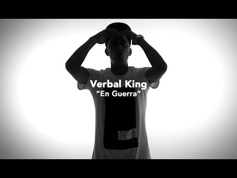 Verbal King está en guerra