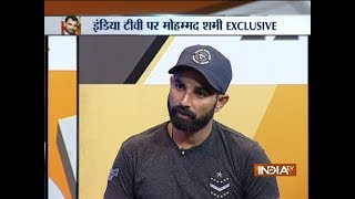 Video Exclusive | I will never cheat my country for money: Mohammed Shami to India TV MP3, 3GP, MP4, WEBM, AVI, FLV Maret 2018