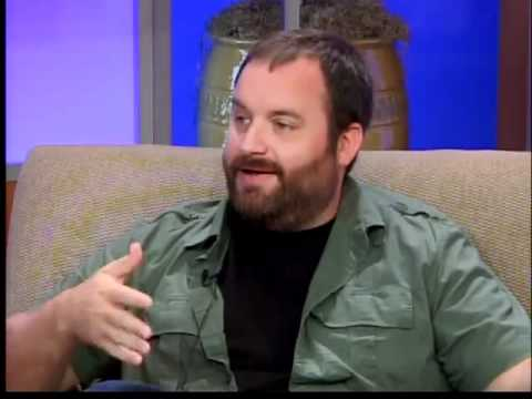 Tom Segura stops by Living Dayton