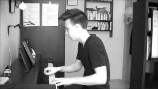 Mark Forster - Flash mich - Piano Cover (HD) (Sheet/Noten)