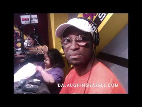 Rickey Smiley And Bill Bellamy Talk Def Comedy Jam Era. [Audio]