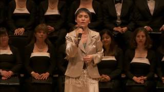 Susan Aglukark pays tribute to The Queen's amazing grace. Recorded May 16, 2016.